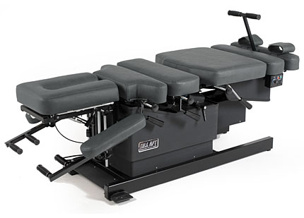 Hill AFT Automatic Flexion Table